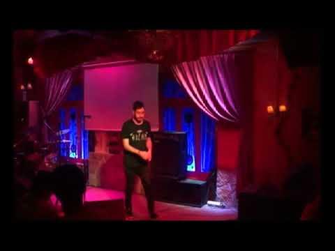 Karaoke @ Ghost House 25 08 2017  3
