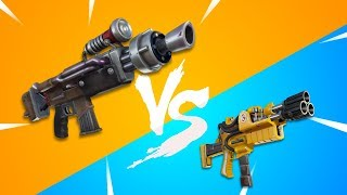 NEW Rat King VS Hydra - Weapon Royale! Fortnite STW!