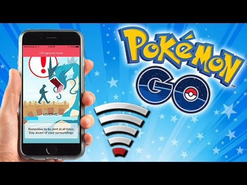 How To Fix Pokemon GO