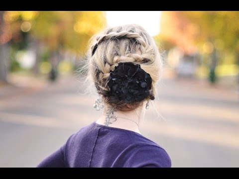 Zig Zag French Braid - Snake French Braid