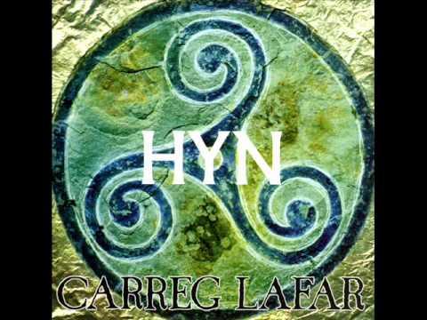 Carreg Lafar - Afon Yr Haf
