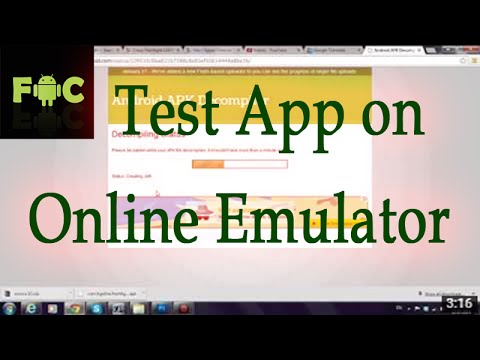 How To Use Online Emulators To Test Android Apps