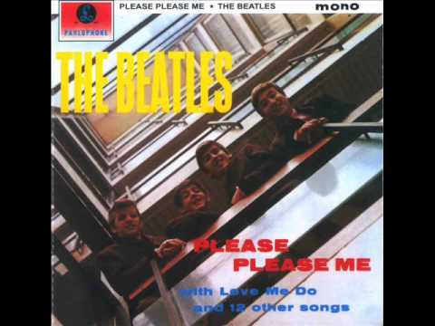 The Beatles - Love Me Do (2009 Mono Remaster)