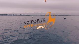 Foil Race | Aztorin Kite Challange 2017