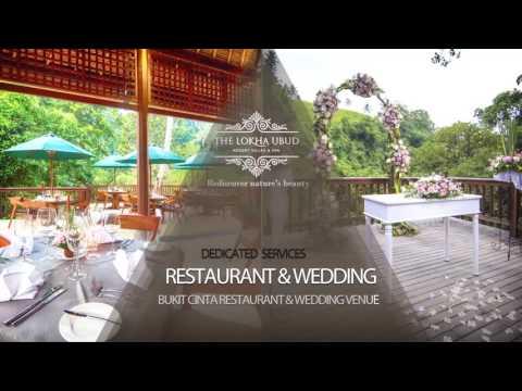 The Lokha Ubud Resort, Villas & Spa Video Description