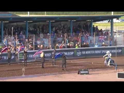 FIM Speedway World Cup 2015  King's Lynn (08.06.2015)