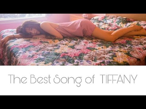 Best Song Of TIFFANY HWANG 2017