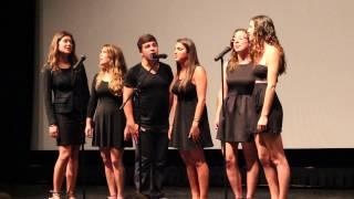 La Vie en Rose - Tritones A Cappella
