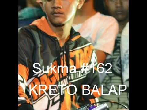 Drag bike FU dini hari demak, Ali topan vs Sukma / Full movie