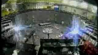 Z Machine at Sandia Labs