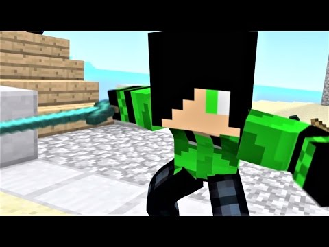 Minecraft Song and Animation 1 Hour...