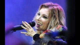 ЮЛИЯ САМОЙЛОВА НАУЧИЛАСЬ ПЕТЬ! Снова поедет на Евровидение представлять Россию в 2019?