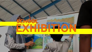 School Exhibition   Smasa Nganjuk
