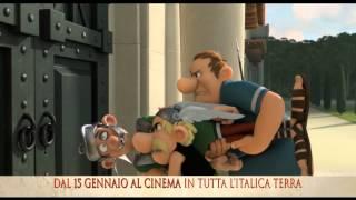 Asterix e il regno degli dei spot 15