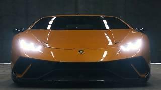 !! NEW VIDEO 2018 Lamborghini Huracan Performante !!