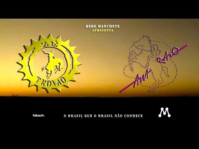 Arquivo Manchete - A História de Ana Raio & Zé Trovão (Abertura) 1990 - 1991