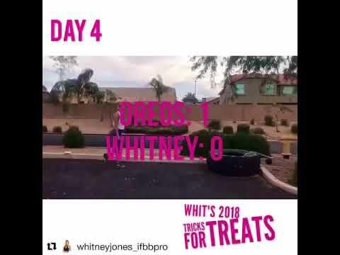 Oreo Challenge Day 4