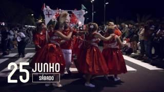 Programa Festas do Concelho 2016
