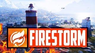 СОСТОЯЛСЯ РЕЛИЗ FIRESTORM в BATTLEFIELD 5
