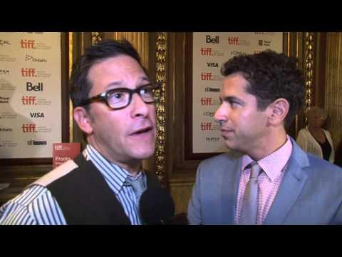 Cake: Ben Barnz & Daniel Barnz Exclusive TIFF Premiere