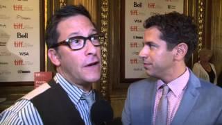 Cake: Ben Barnz & Daniel Barnz Exclusive TIFF Premiere Interview