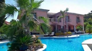 Vacances en Espagne  - Villa de luxe en Andalousie