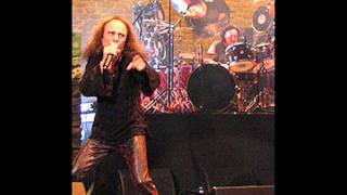 Dio - Holy Diver (Vocal Track)