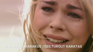 Derin Yara/Ses:Turgut Karatas/Siir:Servet Karakus