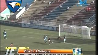 Video Jornada 4: Vida 0 - Motagua 3 download MP3, 3GP, MP4, WEBM, AVI, FLV Juli 2018