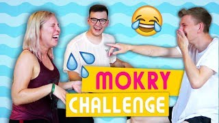 Najśmieszniejszy Challenge na YT!  Wodoplujki - Smav, Dominik i Agnieszka Grzelak Vlog