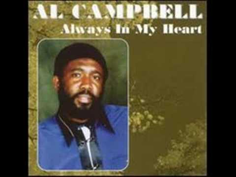 """Al Campbell """"No Jestering"""""""