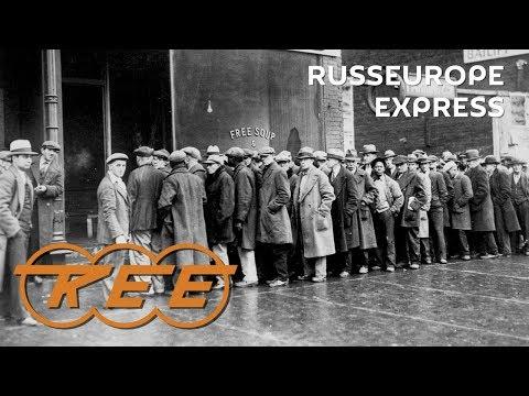 1929-2019 : La finance à nouveau au bord du gouffre ? JACQUES SAPIR | DANY LANG | JACQUES BRASSEUL
