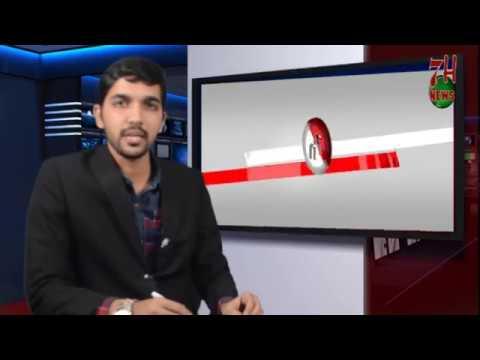 Gas Cylinder Blast at Bhavani Steel Shop in Madhapur 7H News | Hyderabad