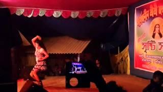Bengali village dance