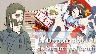 La Desaparición de Suzumiya Haruhi [Análisis] - Post Script
