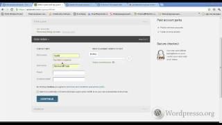 видео Wordpress спам - защита wordpress от спама - полезные плагины