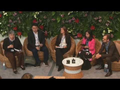 COP23: Innovative Leadership for SDGs and Climate Action