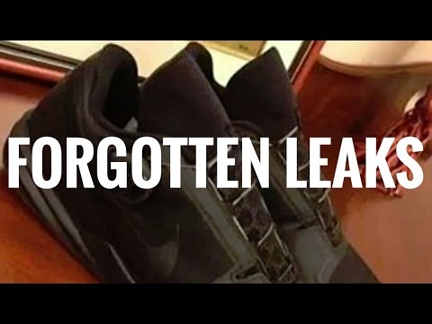 1e55be0f6872 Forgotten Leaks! Is it even a Kobe  - YouTube