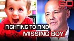 Hero cop found guilty of illegal recording in William Tyrrell investigation | 60 Minutes Australia