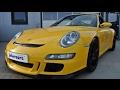 Porsche 911 997 GT3 Clubsport 'BESTE HISTORY' Mwst.ausweisbar!