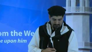 Jalsa Salana USA West Coast 2012: Embracing our Ahmadi Muslim Identity