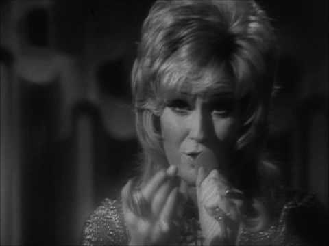 Dusty Springfield - A Cockeyed Optimist BBC 1966. (audio Only)