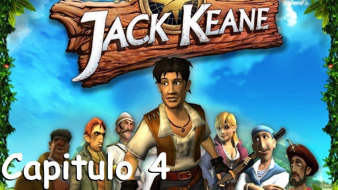 jack keane al rescate del imperio britanico