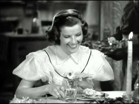 George Stevens  A filmmaker's journey  Alice Adams Katharine Hepburn