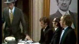 Monty Python - Splunge (Hungarian version)