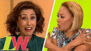 Mel B Gets Very Honest About Her Sex Life! | Loose Women