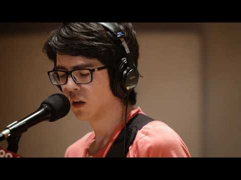 Car Seat Headrest - Fill in the Blank (Live on The Current)