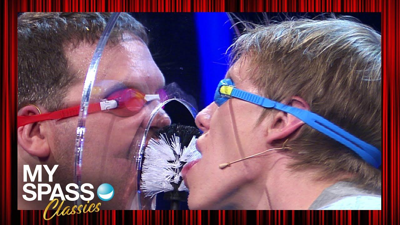 Mit spitzer Zunge | Elton vs. Simon - Die Liveshow | Spiel 3