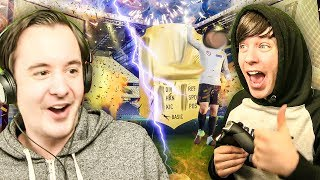 MY FUT CHAMPS WEEKLY REWARDS CONTINUE TO BANG - FIFA 18 ULTIMATE TEAM PACK OPENING