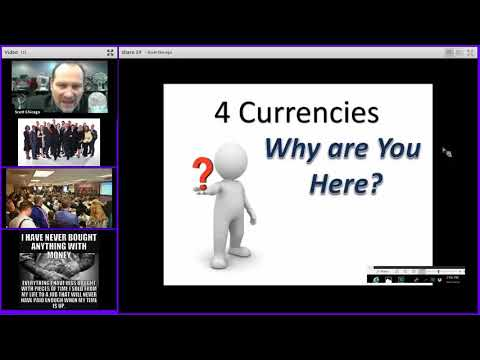 Webinar Business Intro w/ Scott Rowe